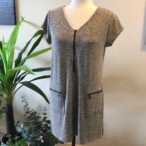 Maternity Sweater DRESS: size M